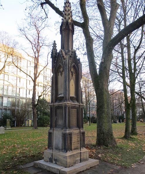 Jesuiten-Monument