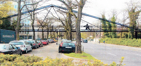 Sonstige Projekte - Brücke