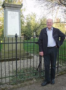 Pate Dr. Paul-Jürgen Stein