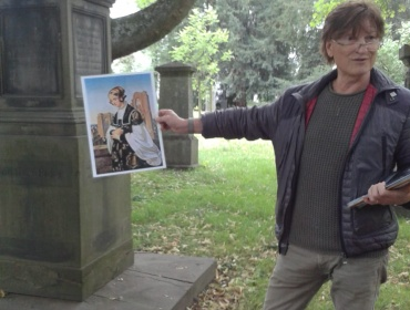 "Station ""Parasuizid"": Die Suizidandrohungen der Trina Zillges"