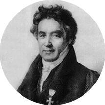 Portrait Maximilian Friedrich Weyhe
